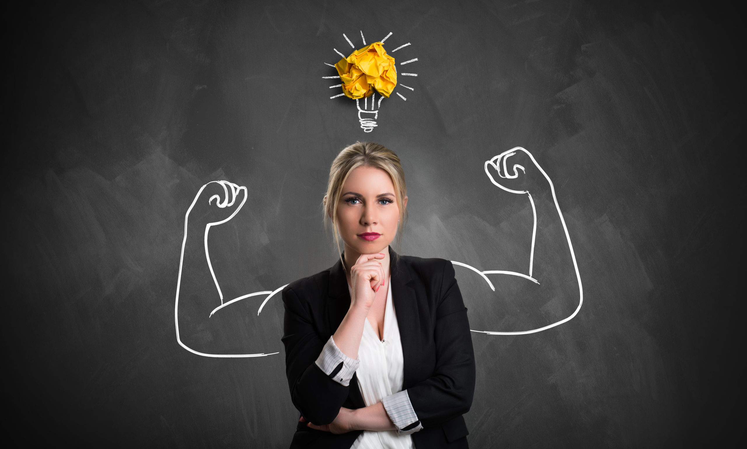 Self-Empowerment: Things You Can Do To Empower Yourself